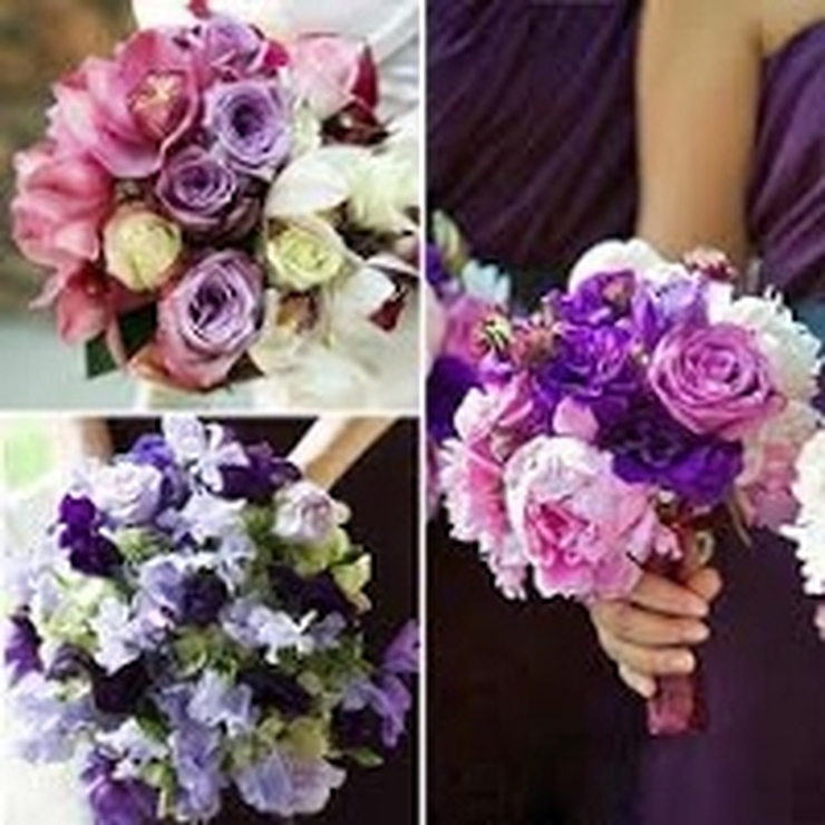 Sedge Garden Florist - Wedding Central