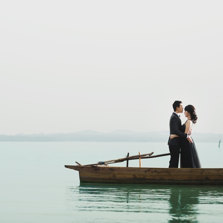 Rusdi & Marlina - Prewedding by Reygen