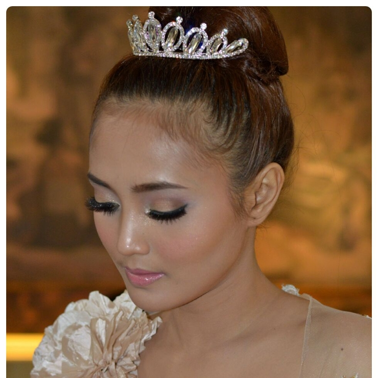 Beauty Photoshoot of Putri Indonesia 2016 #beforecrowned