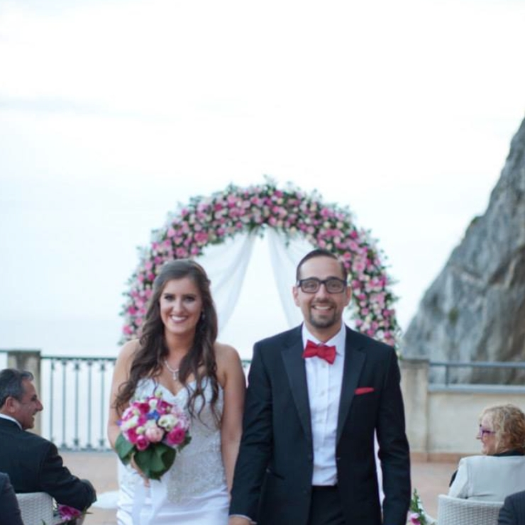 Hernandez's Wedding