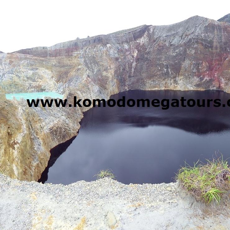 Komodo tours