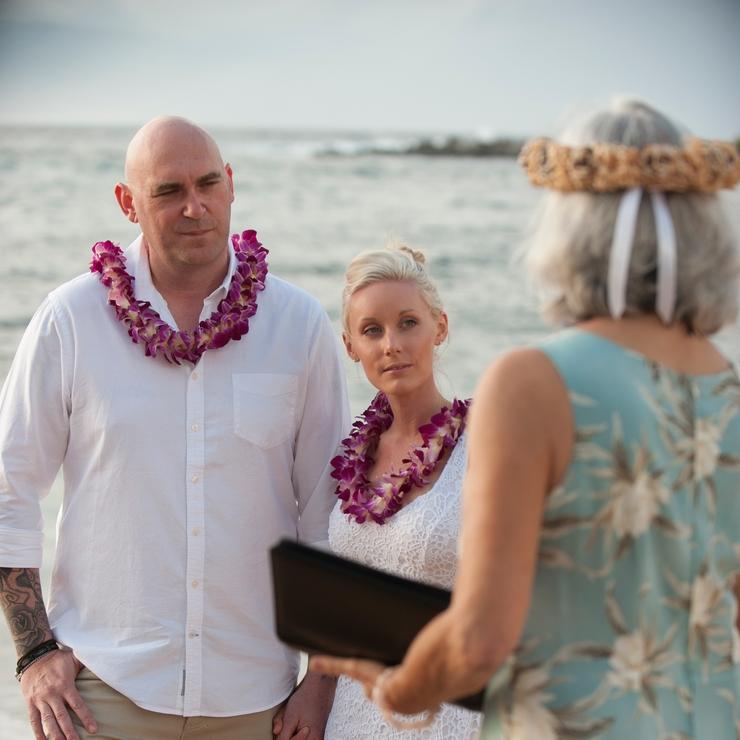 Marry Me Maui