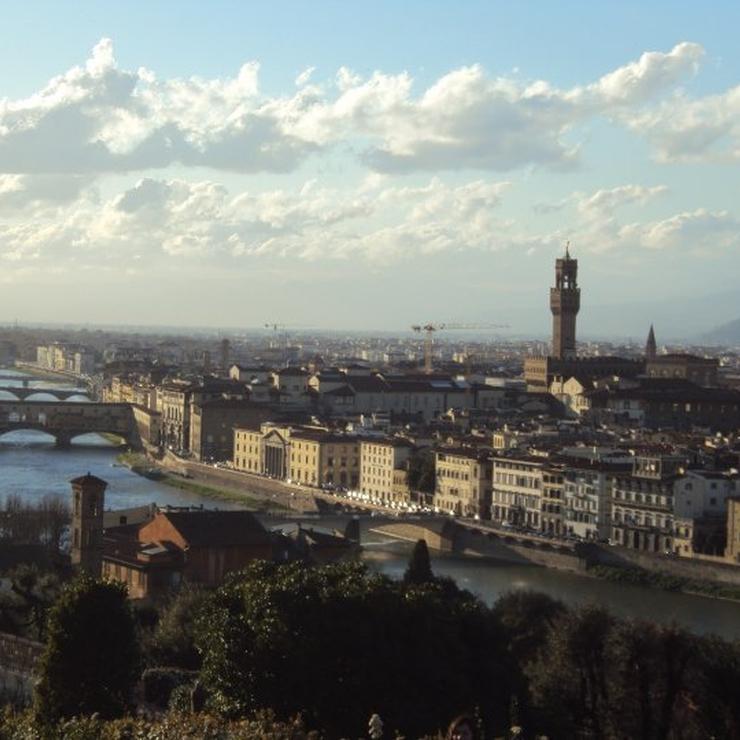 Honeymoon - Italy Guided Tour