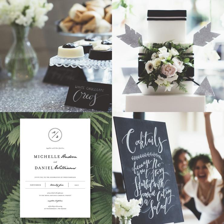 DreamDay invitations styles