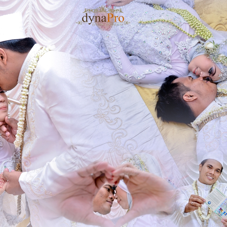 Shinta + Wawan Wedding