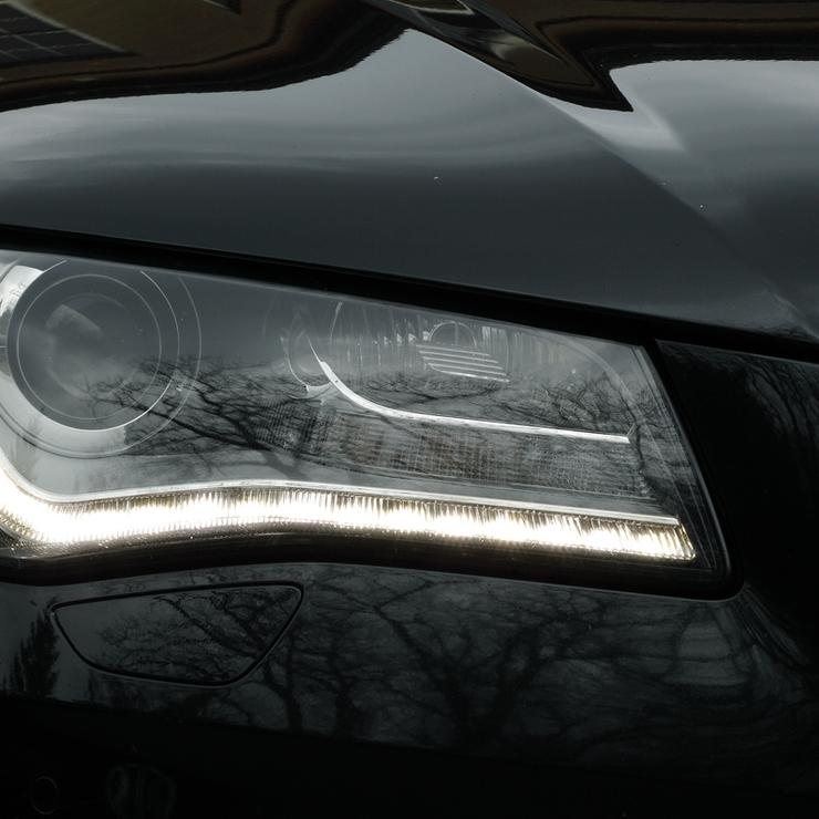 Audi A8 Executive - Wedding Vehicle