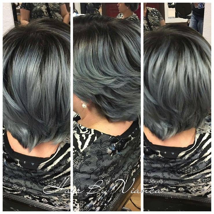 Hair color 4