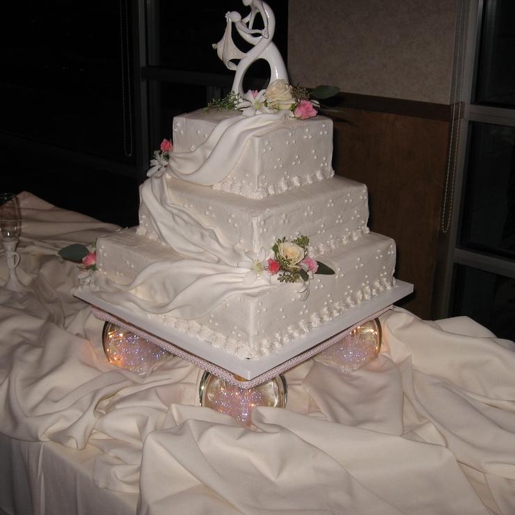 Uniquely cakes