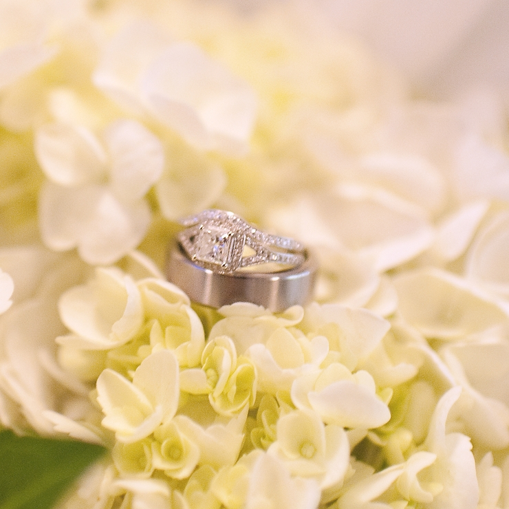Mason-Woodall Wedding