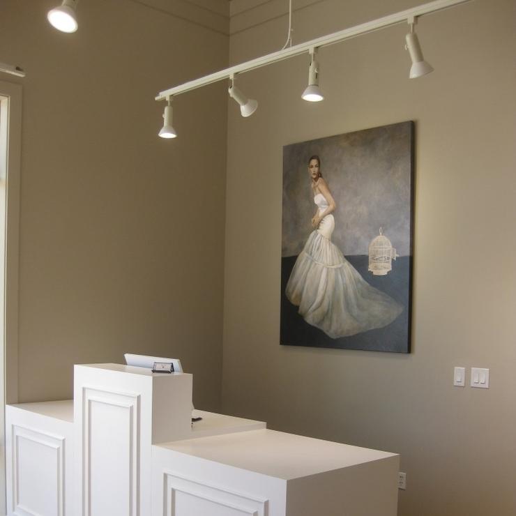 Melange Bridal Store