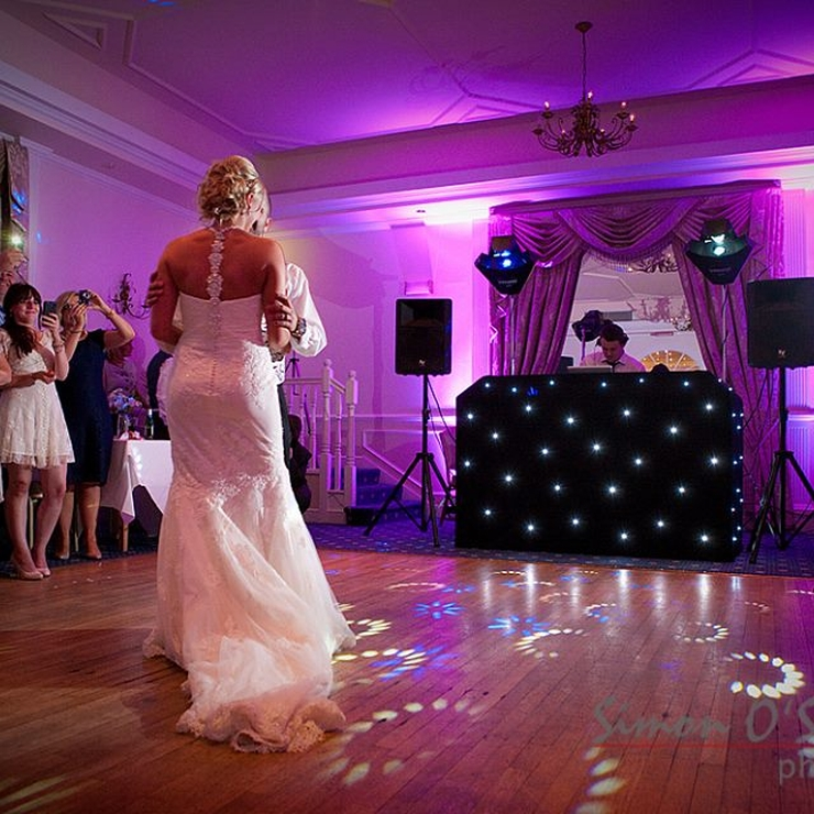 DJ2K at Kingswood Golf Club, Surrey