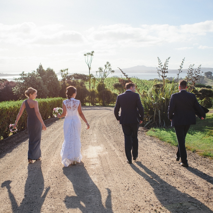 Bruna & Simons wedding Mudbrick Vineyard