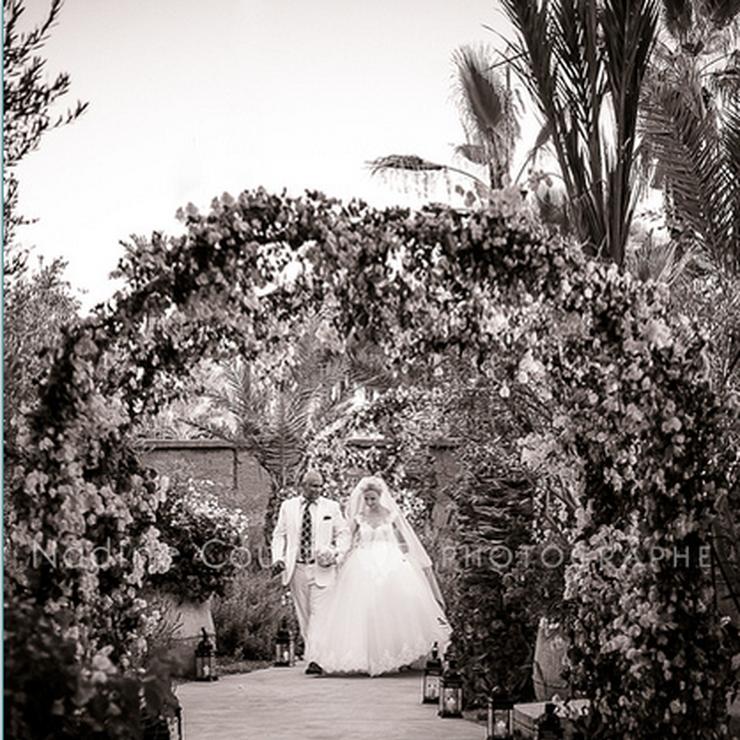 Bahae & Majid Wedding