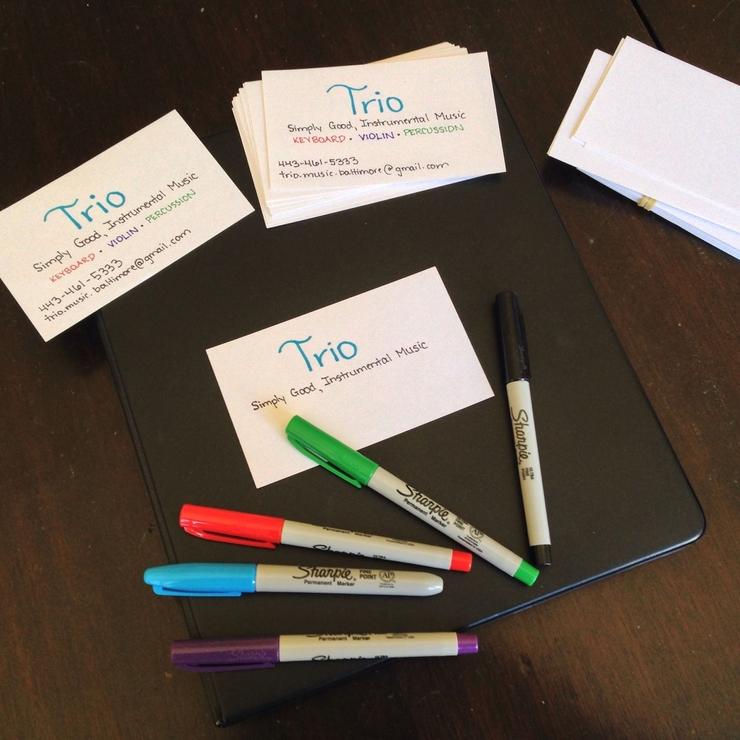Trio Contact Information