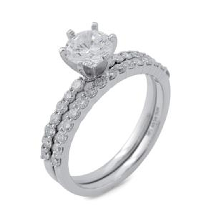 Martin Jewelry Wedding Set Colletcion
