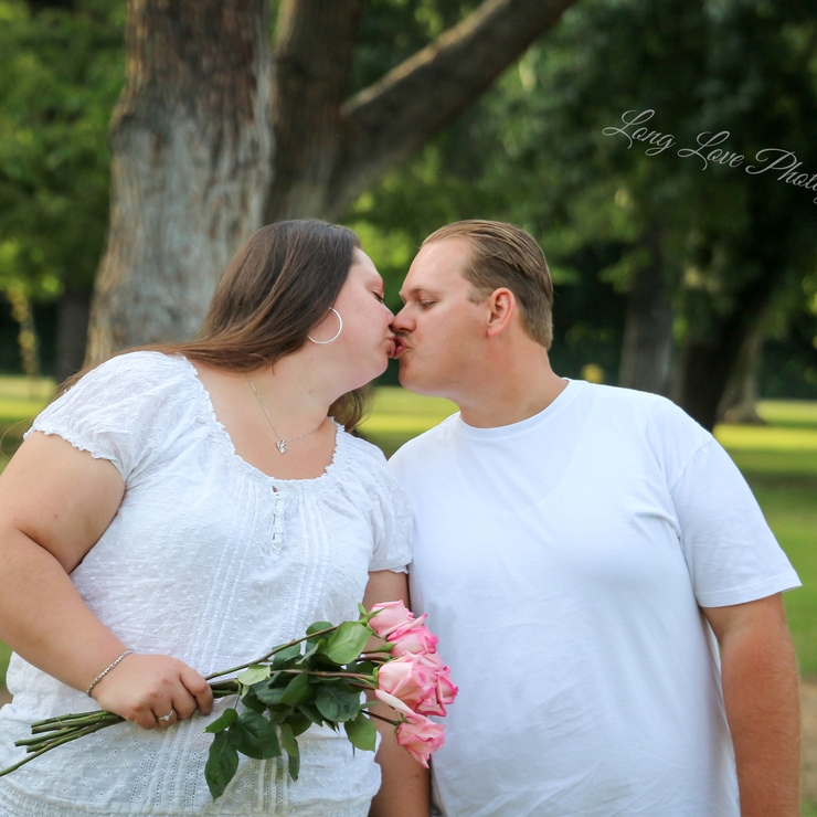 2015 Engagement Photos