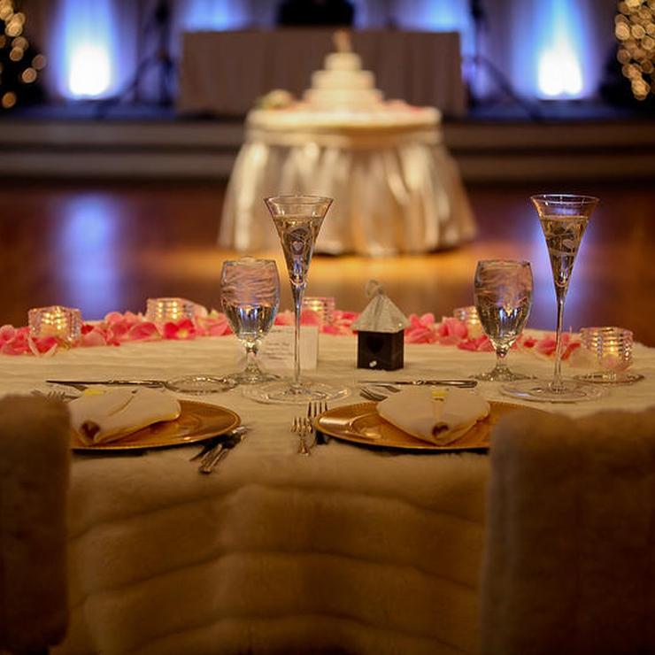 Erin & Greg's Wedding 1.21.2012