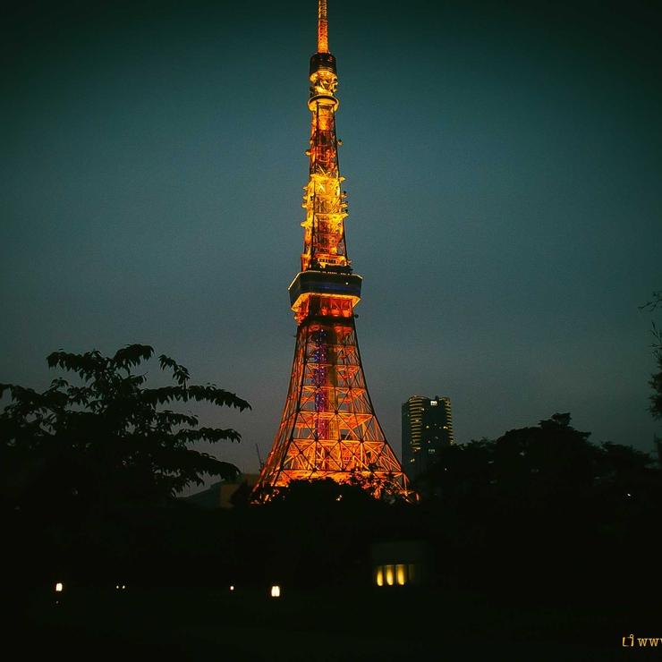 JAPAN // KYOTA & REINA