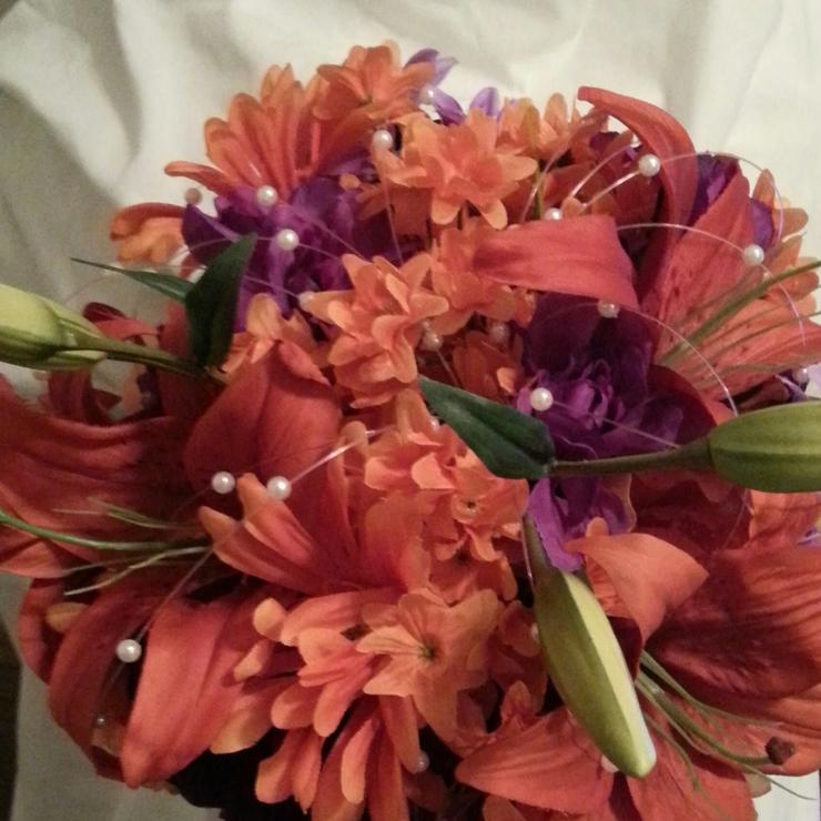 Jordan's Bouquet