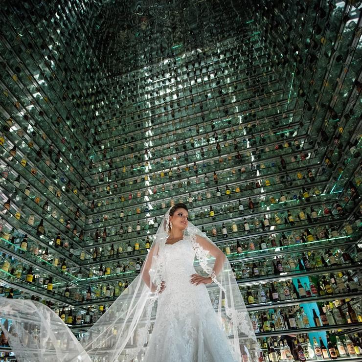 Marco Costa's Brides