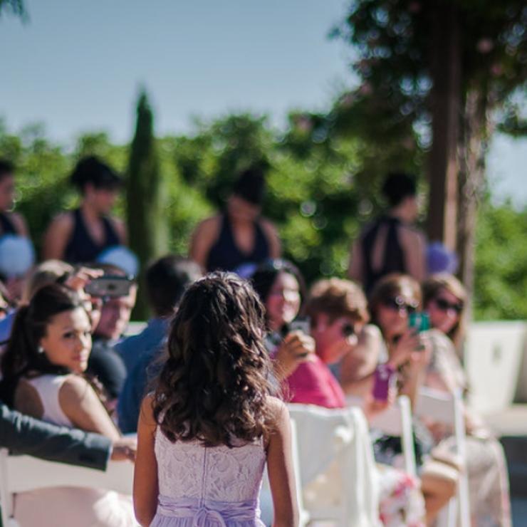 Christina Navarrete-Munoz Wedding