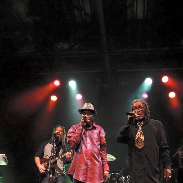 Reggae Events