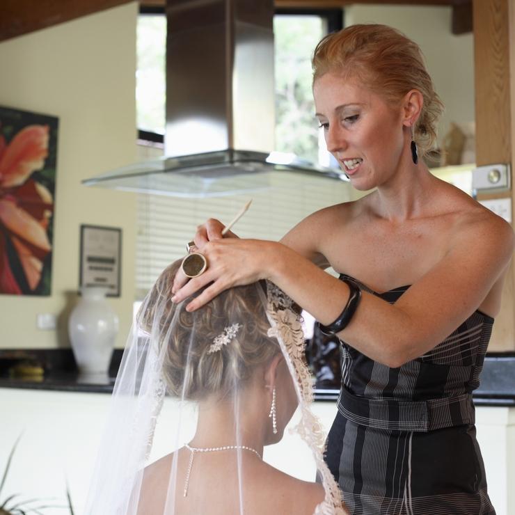 Bridal Hair Collective