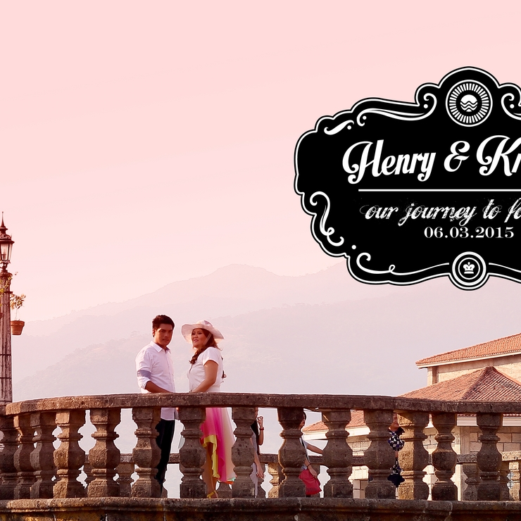 Henry & Kristine | [Guest Book]