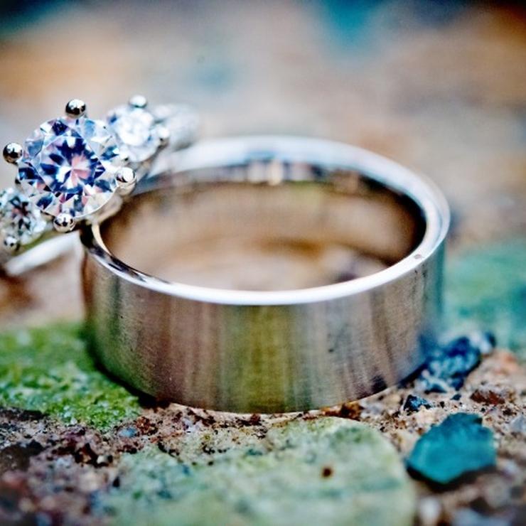 Rings at Weddings :)