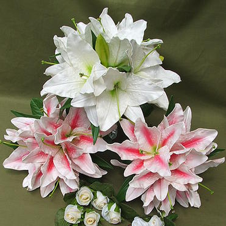 Flower Packages $295.00