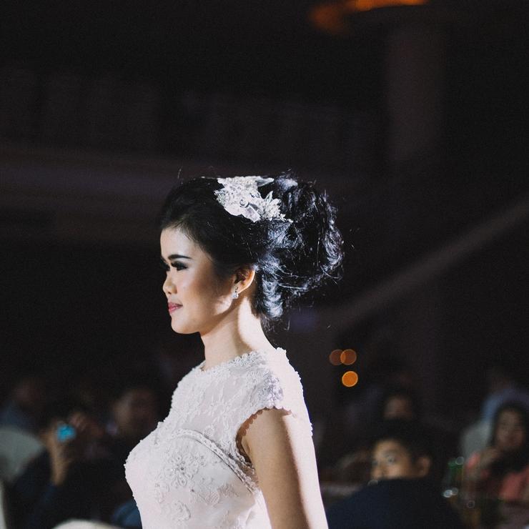 Erwin & Anggun - Wedding