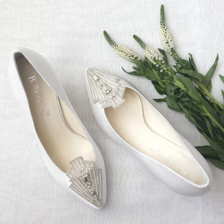 Bella Belle Vintage Heels Collection
