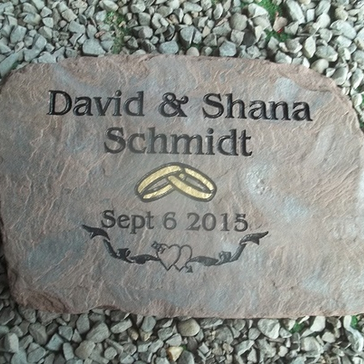 David & Shana Wedding