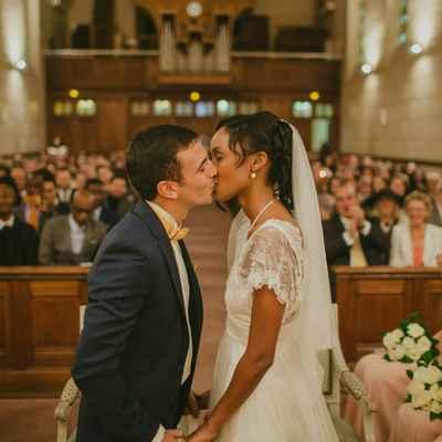 Overseas wedding photo session ideas