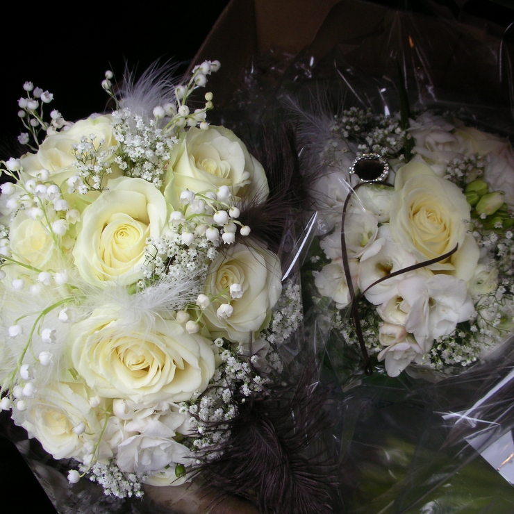 Wedding Flowers II