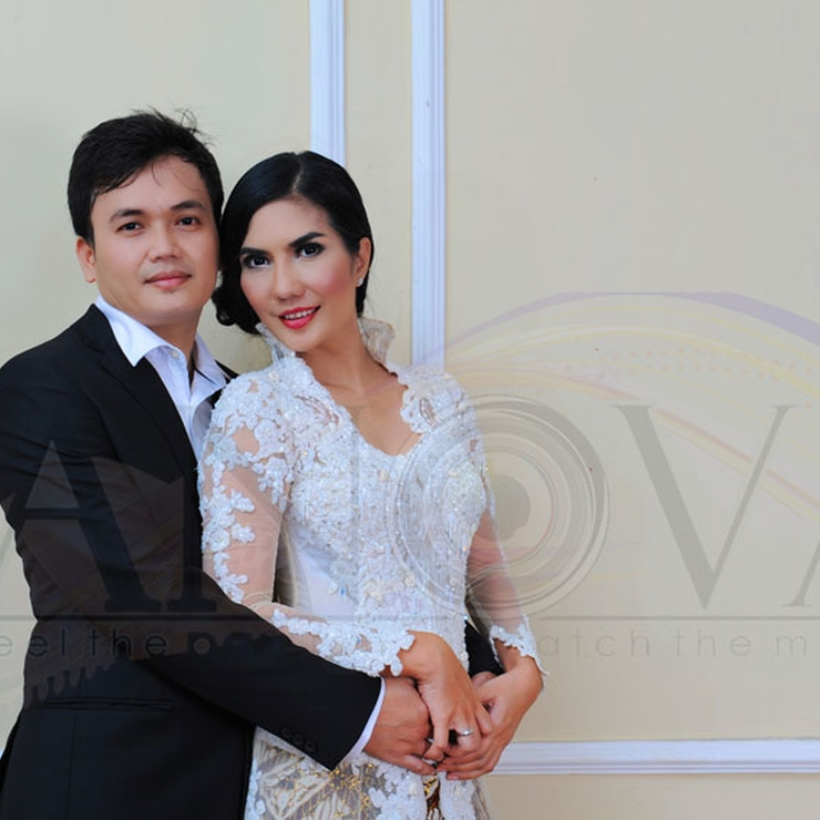 Rosma & Agus Prewedding Photo