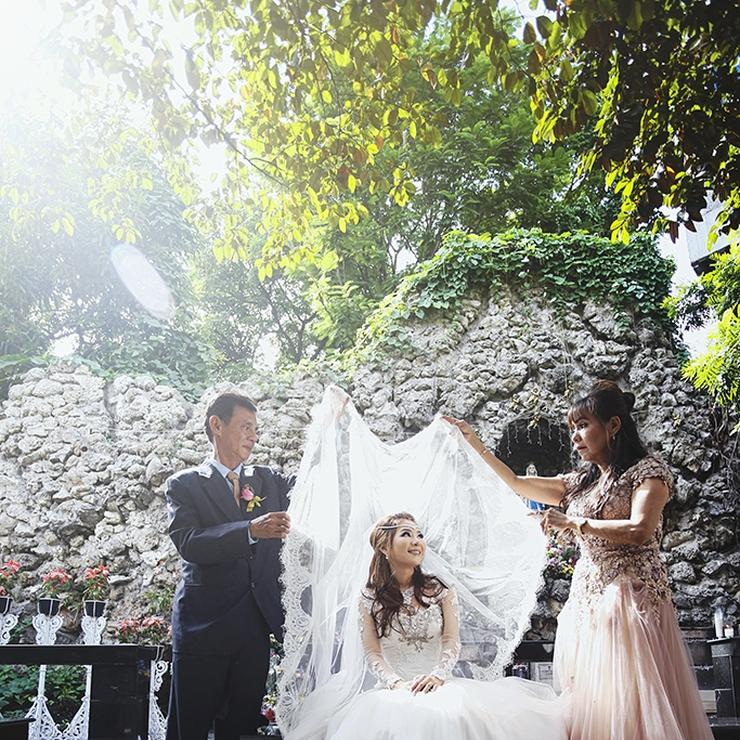 Wedding Tommy & Felicia