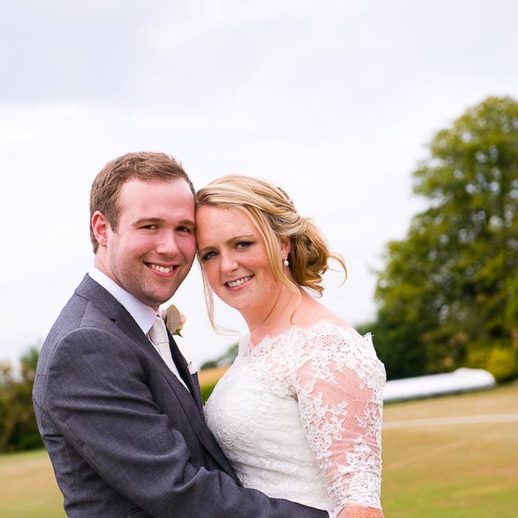 Shenley Cricket Club Weddings