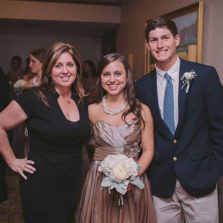 Romantic Wedding in Destin, Florida