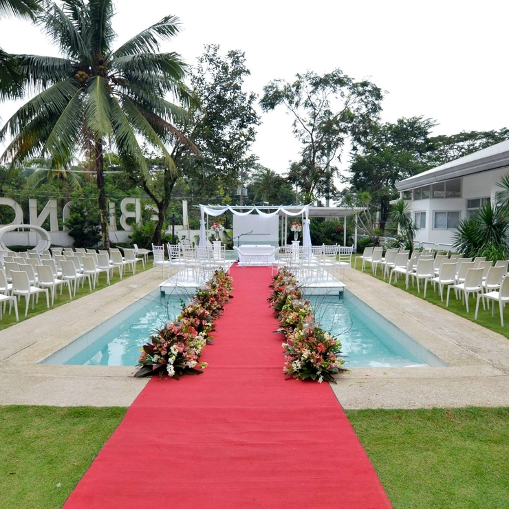 LeBlanc Wedding Ceremony