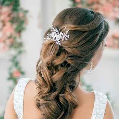 Mediterranean wedding jewellery