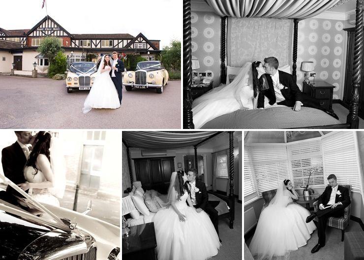 Royal Chase Wedding