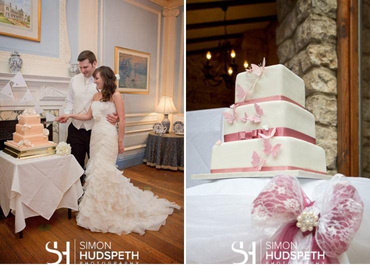 Simon Hudspeth Photography - Cake Cutting