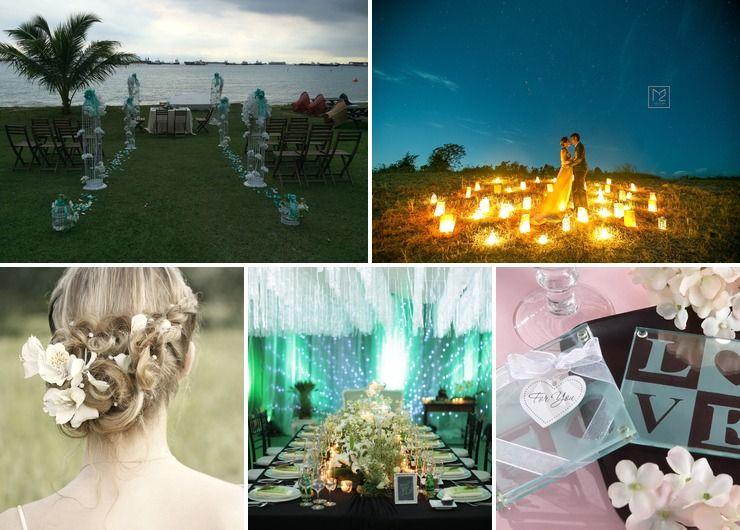 My Idea of a Perfect Wedding