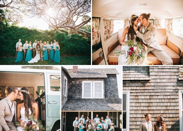 Lyndi and Connor's Wedding