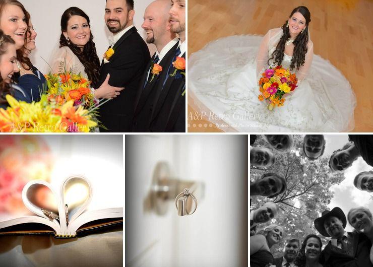 A&P Wedding Photography