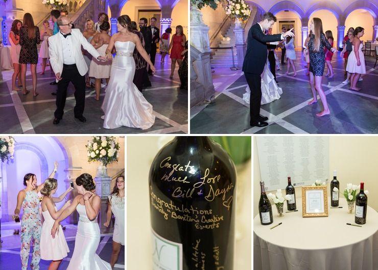 Michella & Joseph's Wedding