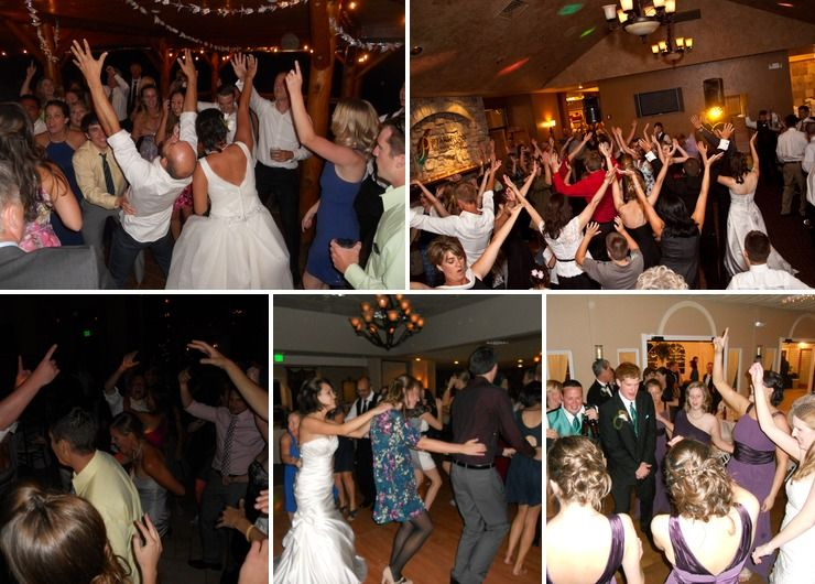 Byers Entertainment Colorado Weddings