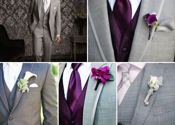 Weddings Inspiration (Grey)