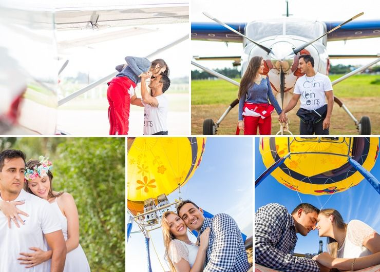 Mariana e Matheus | pre-wedding
